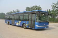 12米|21-46座金龙城市客车(XMQ6127BGD5)