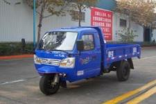 时风牌7YPJ-1750DB3型自卸三轮汽车图片