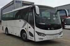 8.7米|24-38座金龙客车(XMQ6871CYD5C)