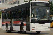 12米|23-46座金旅城市客车(XML6125J15C)