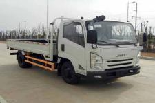 江铃国五单桥货车122马力1750吨(JX1043TG25)