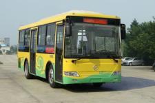 7.7米|14-27座金旅城市客车(XML6775J15C)