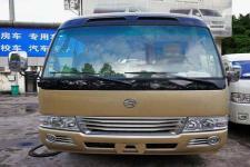 金旅牌XML6601J15C型城市客車圖片4