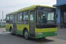 8米|14-28座金旅城市客车(XML6805J15C)