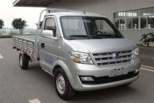 东风小康国五微型货车109-151马力5吨以下(DXK1021TKF9)