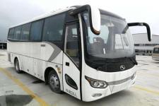 8.2米|24-36座金龙客车(XMQ6821CYD5D)