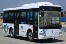 7.4米|13-26座金旅城市客车(XML6745J15C)