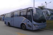 9米|24-40座金龙客车(XMQ6901AYD5D)
