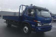 江淮骏铃国五单桥货车170-258马力5-10吨(HFC1160P91K1E1V)