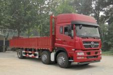 斯达-斯太尔国五前四后四货车239马力9930吨(ZZ1203M56CGE1)