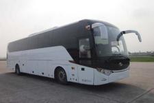 12米|24-56座金龙客车(XMQ6125BYD5D)