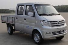 东风牌DXK1021NK2F7型载货汽车
