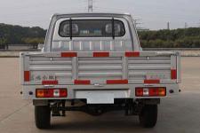 东风牌DXK1021NK2F7型载货汽车图片