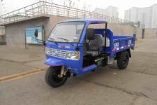 時風牌7YP-1750DJ4型自卸三輪汽車圖片