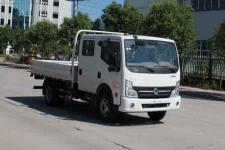 东风国五单桥货车116马力4160吨(EQ1070D5BDF)