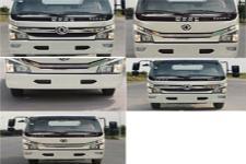 东风牌EQ1090L8BDD型载货汽车图片