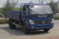 福田国五单桥货车156马力4995吨(BJ1109VEJED-F1)
