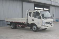 凯马国五单桥货车116马力1740吨(KMC1046A33P5)