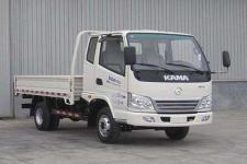 凯马国五单桥货车82马力1910吨(KMC1040A26P5)
