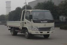 凯马单桥自卸车国五82马力(KMC3040HA26D5)