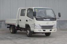 凯马国五单桥货车82马力1695吨(KMC1040A26S5)