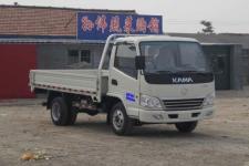 凯马单桥自卸车国五82马力(KMC3041HA28D5)