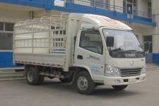 凯马国五单桥仓栅式运输车82-150马力5吨以下(KMC5041CCYA28D5)