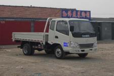 凯马单桥自卸车国五82马力(KMC3041HA28P5)