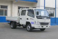 凯马国五单桥货车82-150马力5吨以下(KMC1041A28S5)