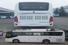 申龙牌SLK6873ALD5型客车图片2