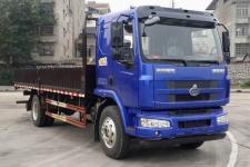 乘龙国五单桥货车180马力8950吨(LZ1166M3AB)