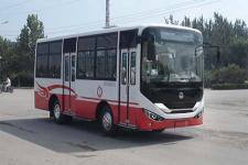 7.2米|15-27座中通城市客车(LCK6722D5GE)