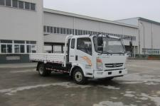 豪曼牌ZZ1048D17EB0型載貨汽車