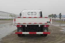 豪曼牌ZZ1048D17EB0型載貨汽車圖片