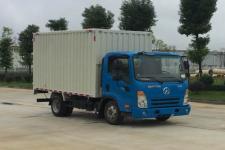 大运轻卡国五单桥厢式运输车129-258马力5吨以下(CGC5046XXYHDE33E)