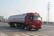 ALA5311GRYC5易燃液体罐式运输车