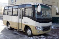 6米|10-19座东风客车(DFA6600K5A)