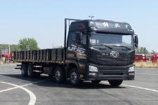 解放国五前四后八平头柴油货车355马力18405吨(CA1310P25K2L7T4E5A80)