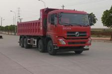 东风前四后八自卸车国五350马力(DFH3310A5)