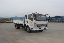 豪曼國五單橋貨車95馬力1430噸(ZZ1048E17EB0)