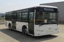 8.2米|14-27座金龙城市客车(XMQ6820AGD5)