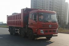 东风前四后八自卸车国五220马力(EQ3318GFV)