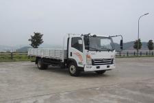 豪曼国五单桥货车129马力4995吨(ZZ1108F17EB0)