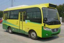 6米|10-19座金旅城市客车(XML6602J15C)