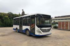 7.3米|14-26座万达城市客车(WD6730DGA)