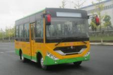 6米|10-19座东风客车(EQ6609LTV)