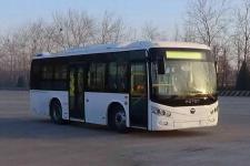 8.5米|16-30座福田城市客车(BJ6856C6BFB)