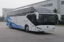 申龙牌SLK6120BLD5型客车图片
