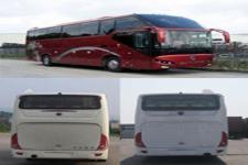 申龙牌SLK6120BLD5型客车图片2