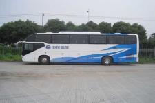 申龙牌SLK6120BLD5型客车图片3